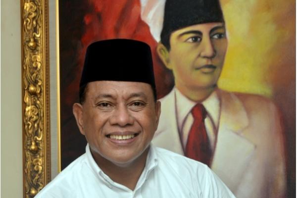 Jangan Hilangkan Potensi Posisi Strategis Indonesia