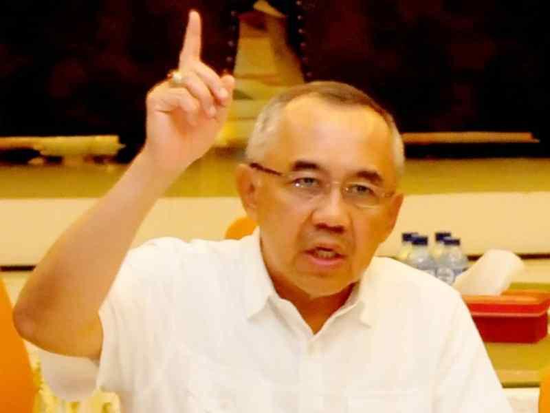 Stabilkan Harga Kelapa, Andi Rachman Maksimalkan BUMDes