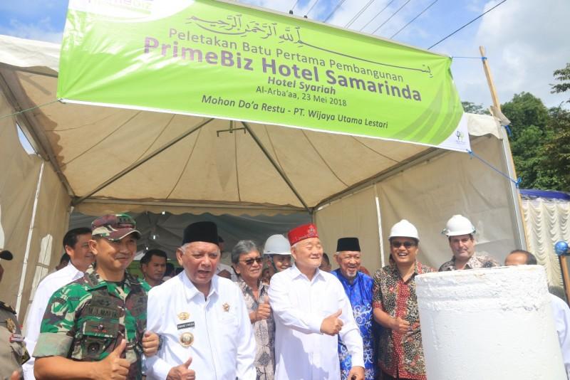 Pembangunan Hotel Primer Biz di Samarinda Minta Dikaji Ulang