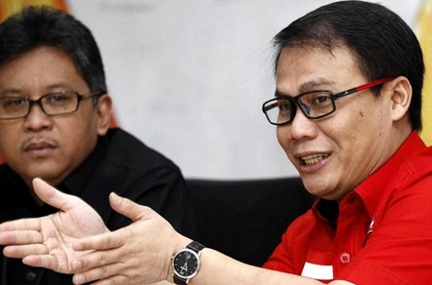 Basarah: Pimpin BPIP, Megawati tak Pernah Berpikir Gaji
