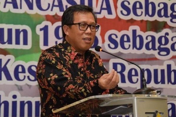 Pancasila Pemersatu Bangsa Untuk Indonesia Raya