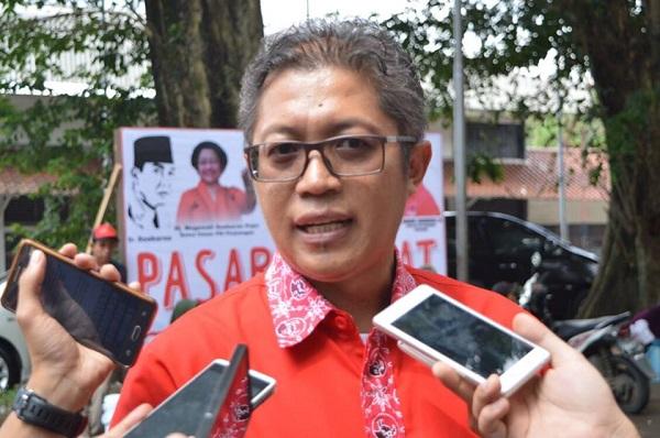 Aksi Kader Datangi Kantor Radar Bogor, Tak ada Perintah