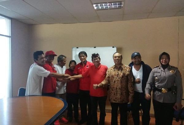 Turunkan Berita Tendensius Megawati, Radar Bogor Minta Maaf