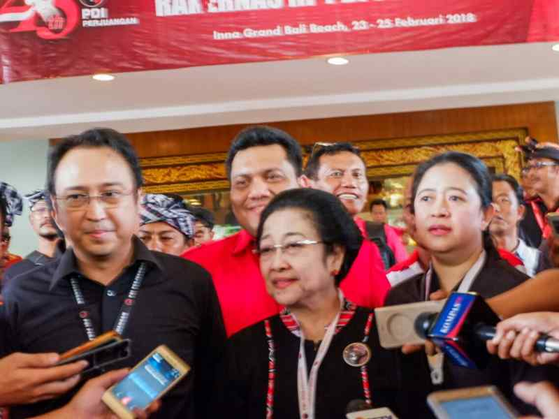 Sikapi Berita 'Miring' BPIP, Prananda Minta Kader Tenang