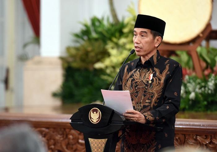 Presiden: Al Quran Masih Relevan di Era Digital