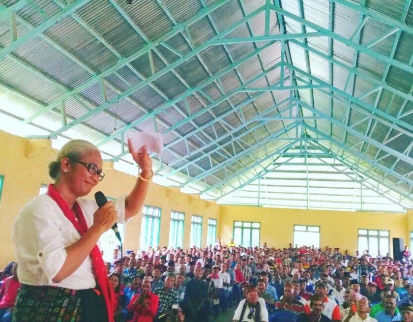 PDI Perjuangan Siapkan Strategi Khusus Paket Marhaen