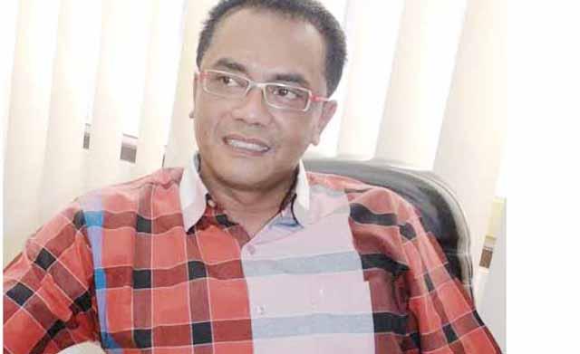 Ketua DPRD Kota Palangkaraya Minta Satgas Pangan Bergerak