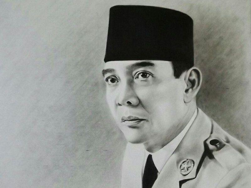 Islam Menurut Sang Proklamator