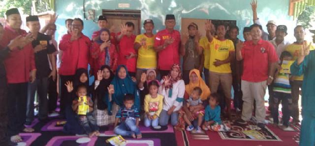 Cawagub Riau Suyatno Sebut Pilgub Riau Ajang Silaturahmi