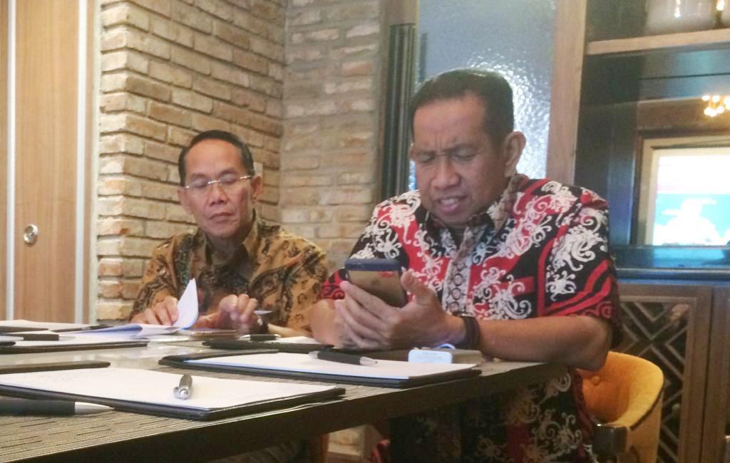 Cawagub Kaltim Safaruddin Akan Stabilkan Harga Sembako