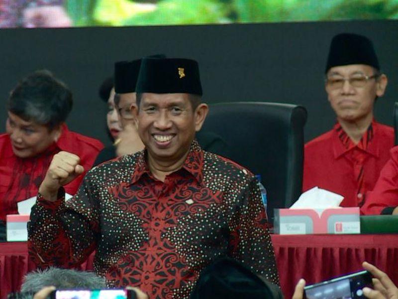 Ingin Dekat Masyarakat, Safaruddin Gelar Open House