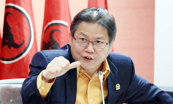Godok RUU Konsultan Pajak, DPR Berharap Tax Rasio Meningkat