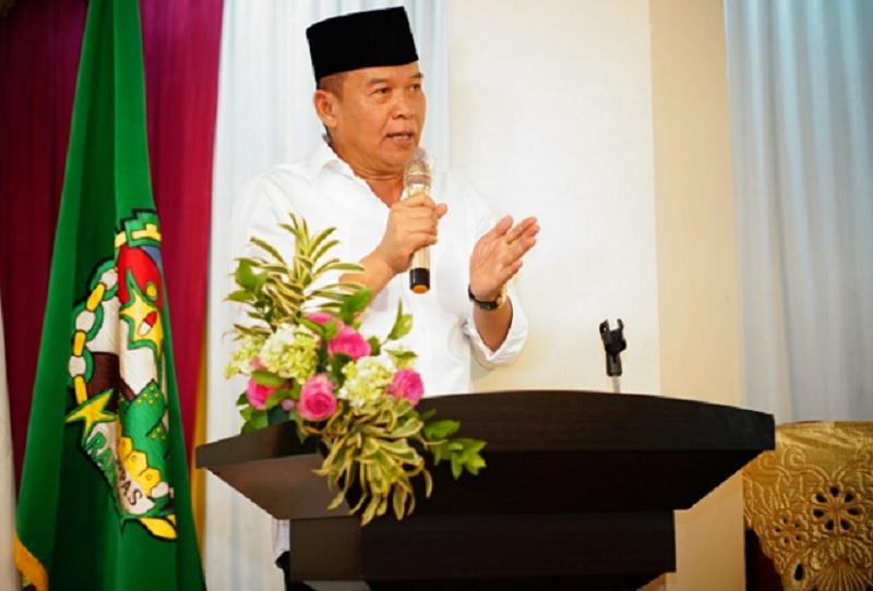 Jangan Golput, TB Hasanuddin Ajak Warga Pakai Hak Pilih