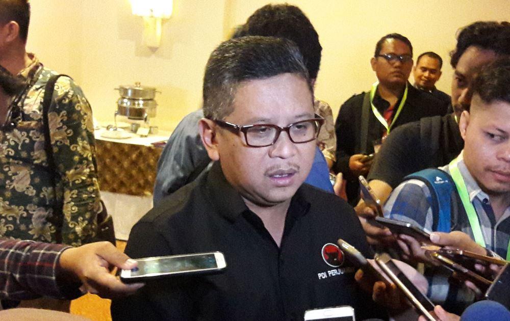 Hasto: Jawa Barat Harus Dipimpin Orang yang Paham Budaya