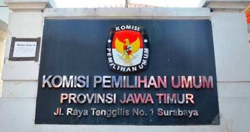 KPU Jatim Siap Selenggarakan Pilkada Serentak Lusa