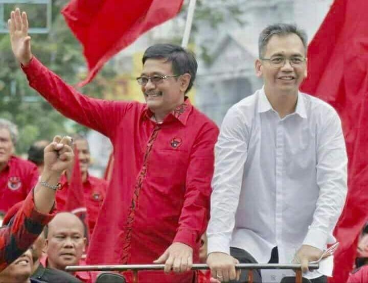 Djarot-Sihar Pastikan Gunakan Hak Pilih di Medan