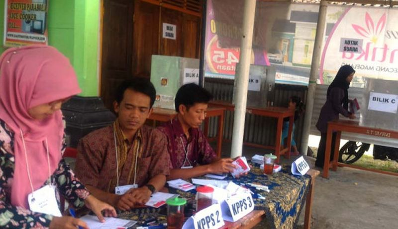 Kerja Keras dan Gotong Royong, Padi Unggul di Magelang