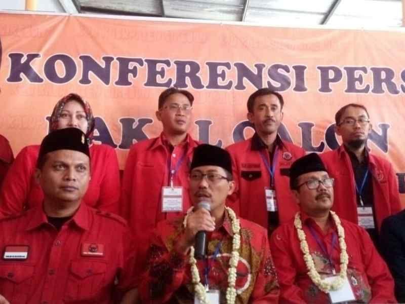 Raih 45 Persen, Sunjaya-Imron Unggul di Pilbup Cirebon