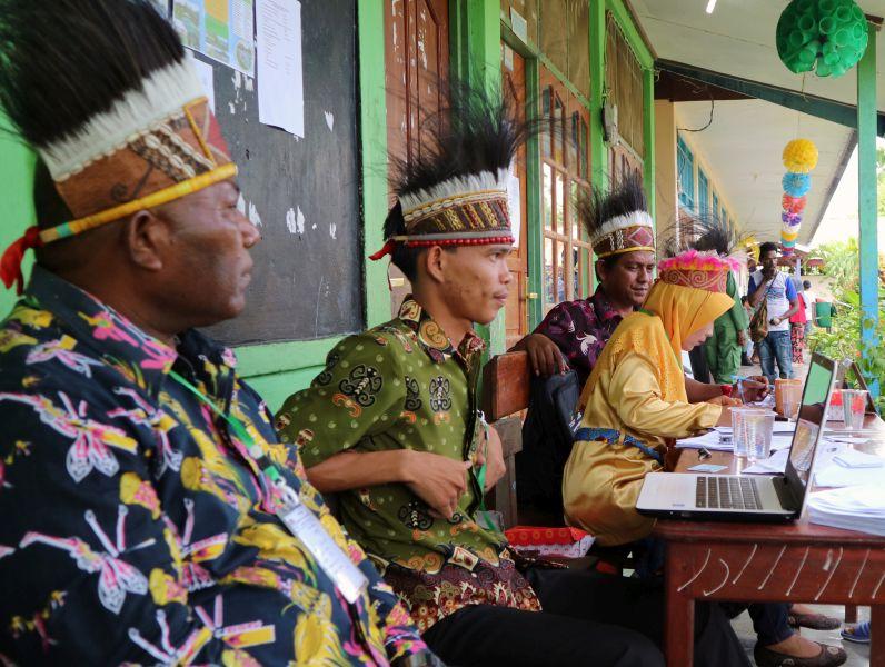 Dugaan Kecurangan di Papua,  Penyelenggara Diminta Tegas