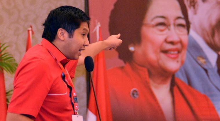 Pilkada 2018, Maruarar Puji Keberhasilan PDI Perjuangan
