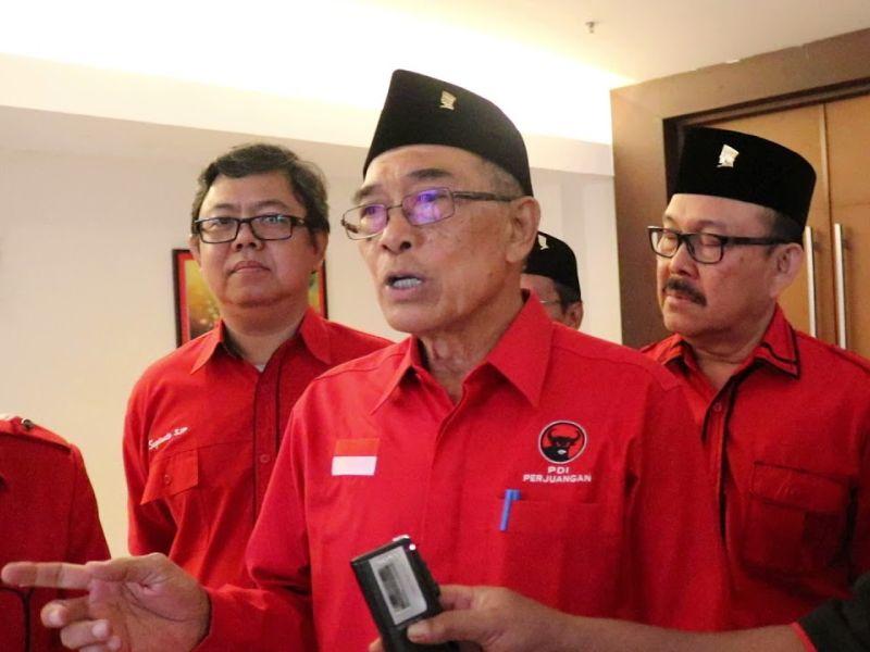Partai Nilai Pilkada Lampung Sarat Praktik Politik Uang