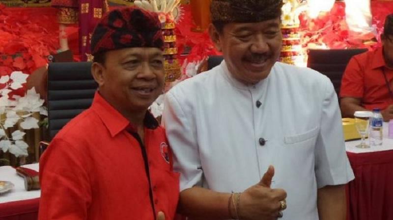 Koster-Ace, Sosok Pendidik yang Kini Memimpin Bali