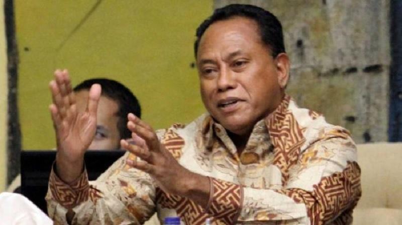 Pilkada Papua, Komarudin: KPU dan Partisipasi Warga Rendah