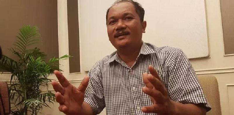 Tigor Berharap Demokrasi di Indonesia Maju Sepesat AS