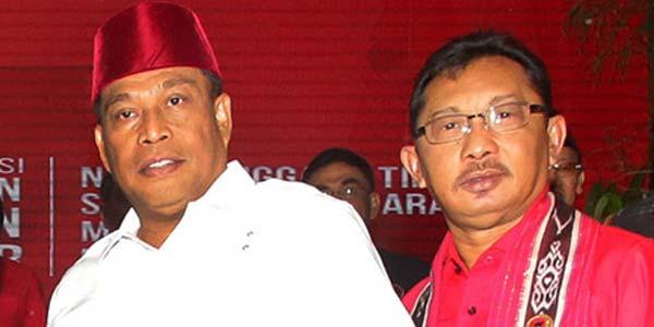 Pasangan BAILEO Unggul Mutlak di Kabupaten Buru Selatan