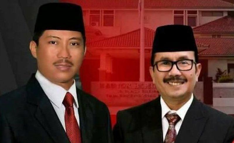 Sunjaya-Imron Teratas dalam Pleno KPU Cirebon