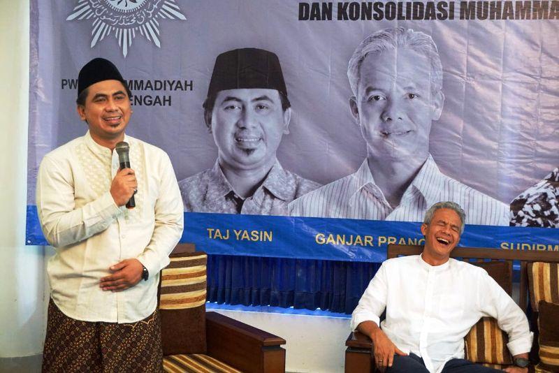 Hasil Rekapitulasi KPUD Pekalongan: Ganjar Yasin Unggul 60%