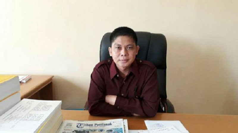 Berkendara di Trans Kalimantan, Berikut Imbauan Yeremias