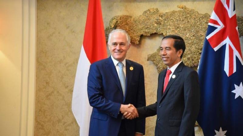 Australia Akui Indonesia Lebih Kuat Dibandingkan China
