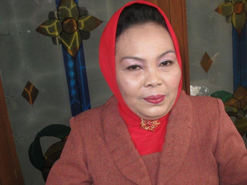 Sri Sumarni Minta Pendamping Desa Berkinerja Profesional