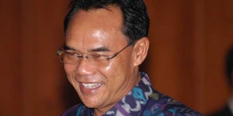 Adi Wiryatama: Kesadaran Wajib Pajak di Bali Tinggi