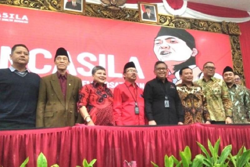 PDI Perjuangan Provinsi Maluku Perketat Seleksi Bacaleg