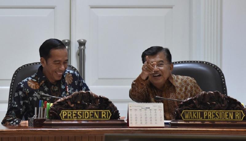 JK: Cawapres Jokowi Harus Mampu Dongkrak Elektabilitas