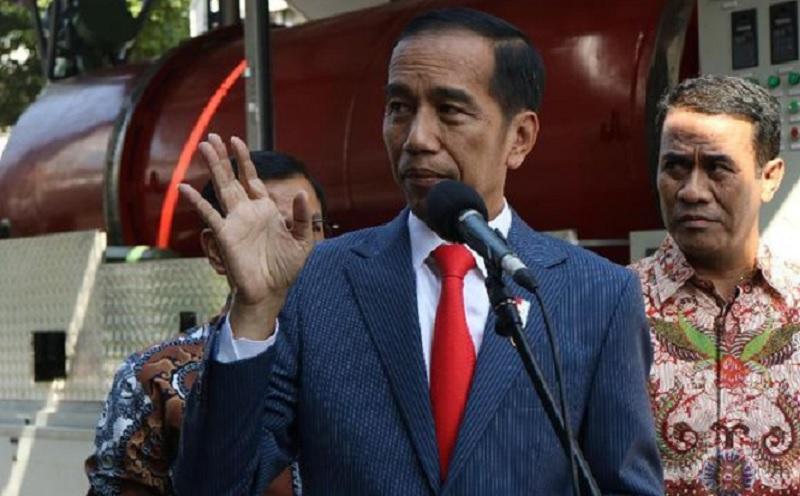 Presiden Jokowi: Biodisel Hemat Devisa Rp300 Miliar Perhari