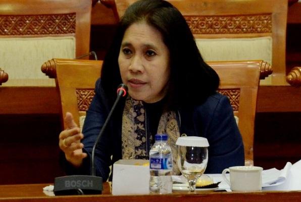 Komisi XI Dorong Kemenkeu dan Bappenas Tingkatkan Kinerja
