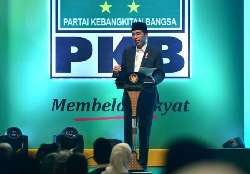 Presiden: Elite Harus Jadi Teladan Demokrasi