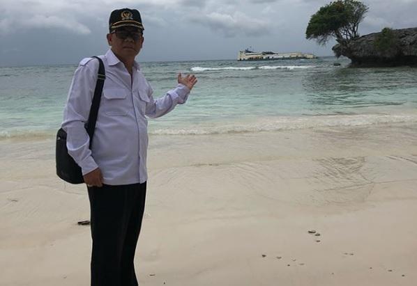 Yoseph: Kecelakaan Kapal Danau Toba & Selayar Kelalaian KSOP