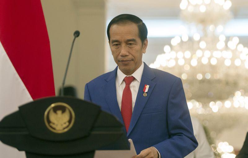 Menakar Jurus Baru Jokowi Dalam Penyelamatan Rupiah dan APBN
