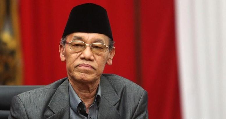 Mencari Kriteria Ideal Pendamping Jokowi