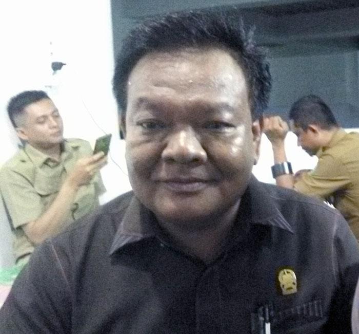 Daniel Kritisi Penanggulangan Banjir di Kota Medan