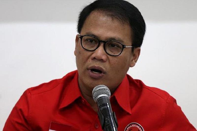 Basarah: Jokowi Sudah Kantongi Cawapresnya
