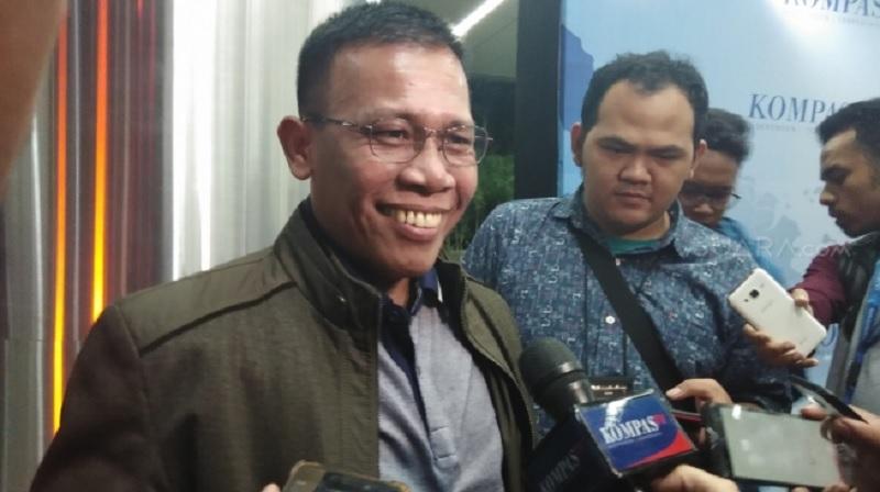 Masinton: Ingin Dukung Jokowi, PDI Perjuangan Selalu Terbuka