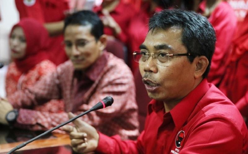 Legislator: Wagub 5 Kali Kunker ke Luar Negeri, Berlebihan!