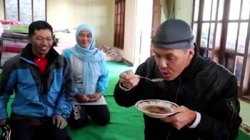 Nasi Aking Makanan Unggas, Ganjar: Lebih Baik Umbi-umbian