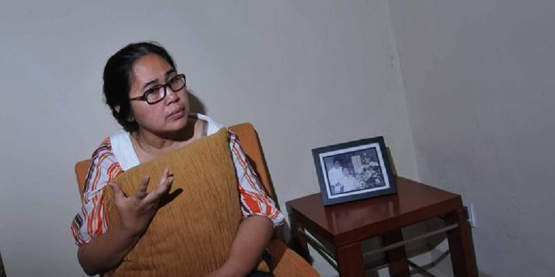 Diserang 'Black Campaign', Eva akan Buat Laporan ke Polisi