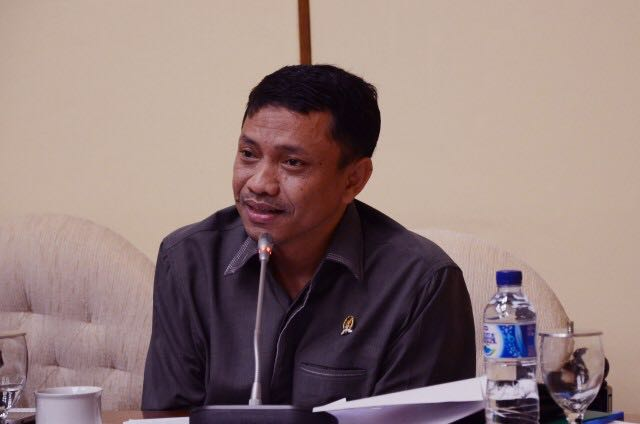 Rahmad Beberkan Potensi Gangguan Pelaksanaan Asian Games